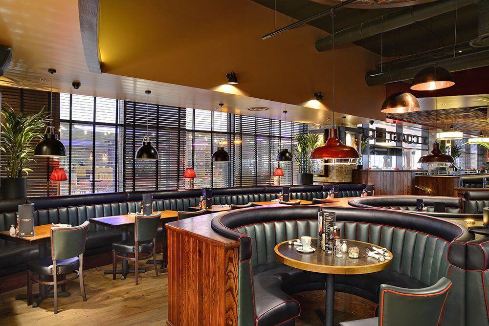 Blinds For Restaurants And Bars Waverley