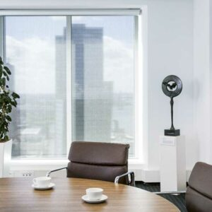 Verosol OmniaScreen blinds for offices